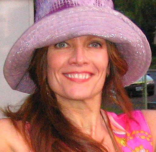 Vicky Kirk