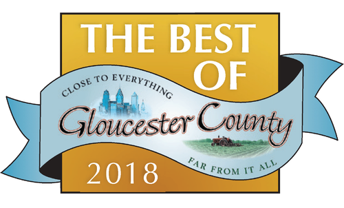 Thanks to all of our amazing customers for voting us the Best Garden Center of Gloucester County!