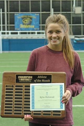 Kylie Halstead