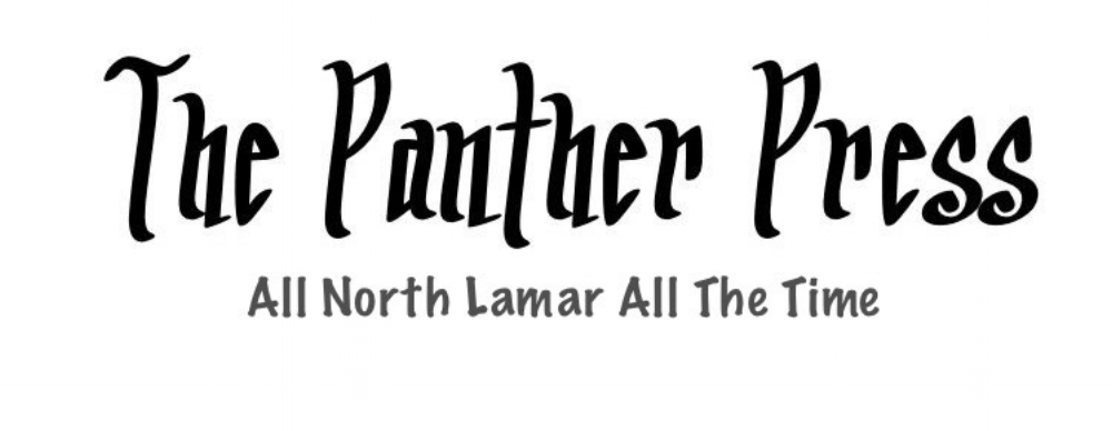 The Panther Press