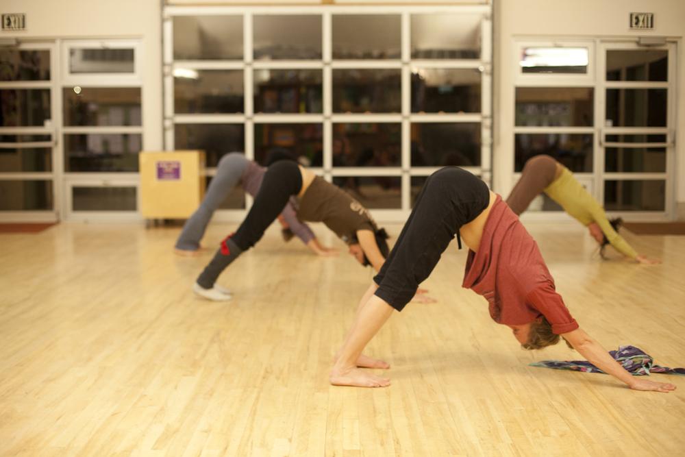 DanceLAB Class