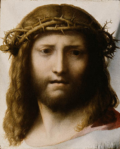Antonio da Correggio [Public domain], via Wikimedia Commons