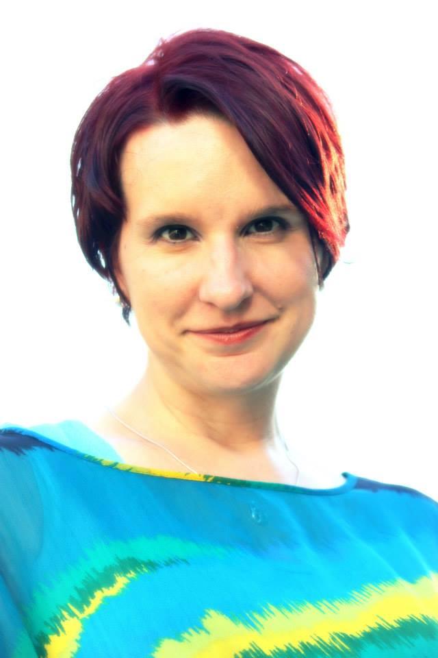 Haven Lead Pastor Leah Martens