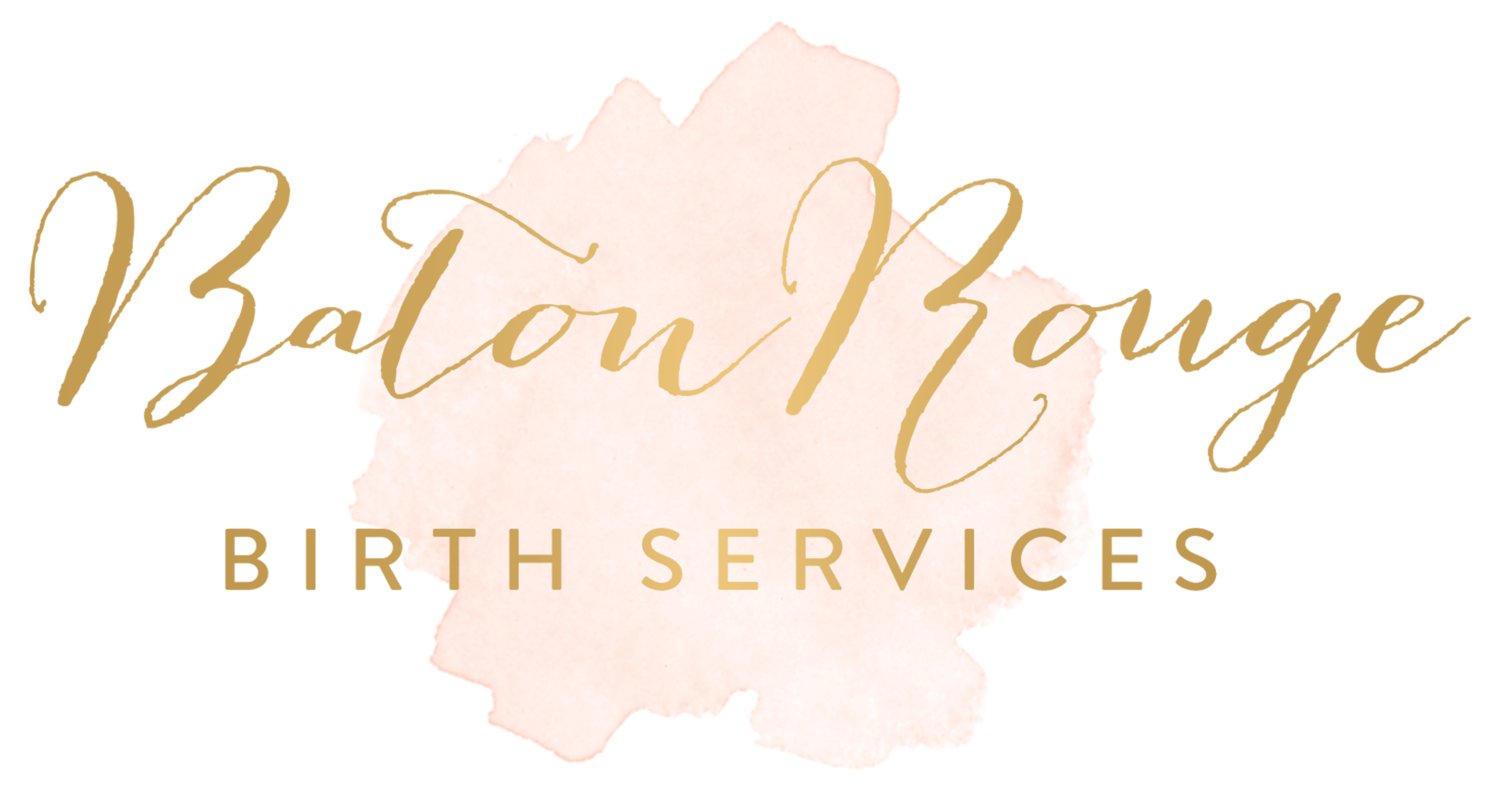 Baton Rouge Birth Services