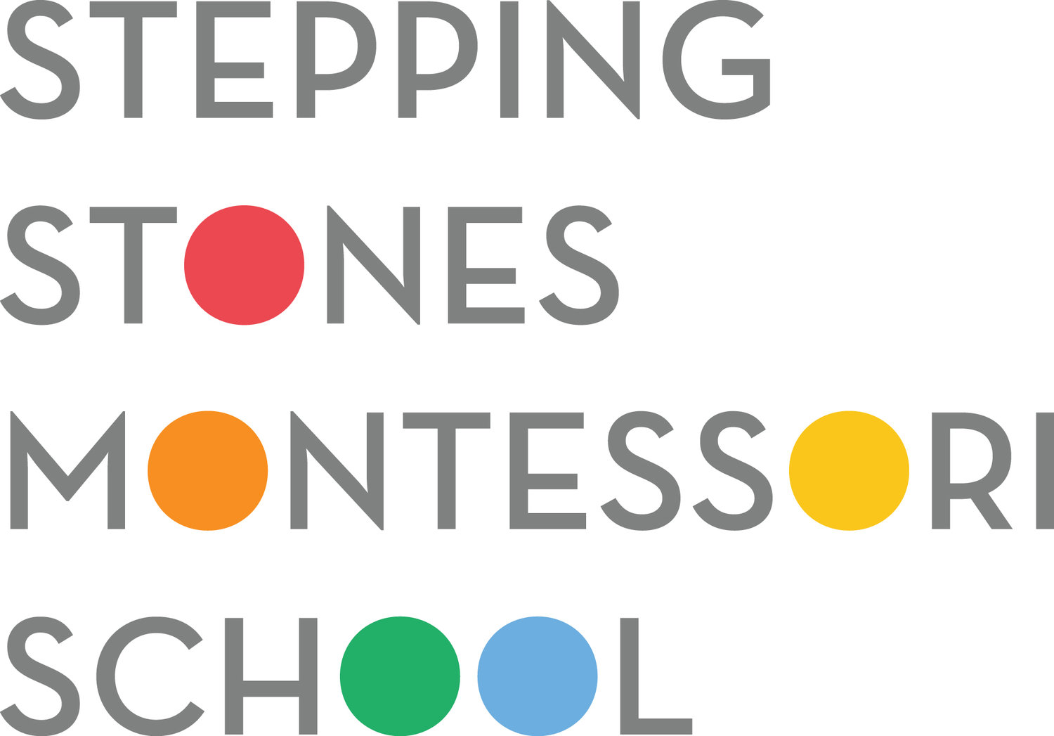 STEPPING STONES MONTESSORI SCHOOL