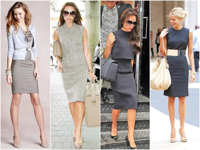 Perfect 9 to 5 Sheath Dress