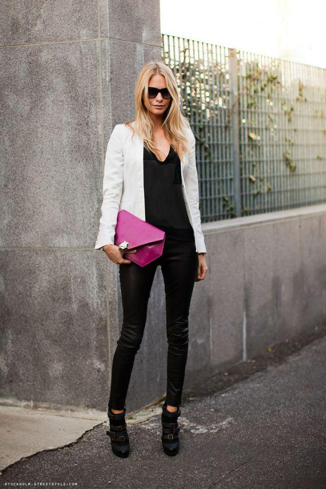 style profile: poppy delevingne