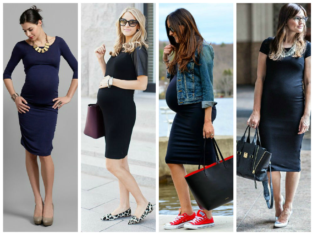 What to Wear to Work When Pregnant — Practically Fashion