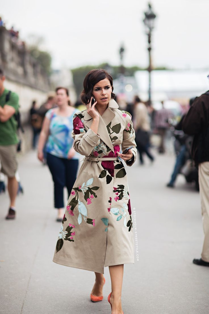 Style Lessons From Miroslava Duma — Practically Fashion