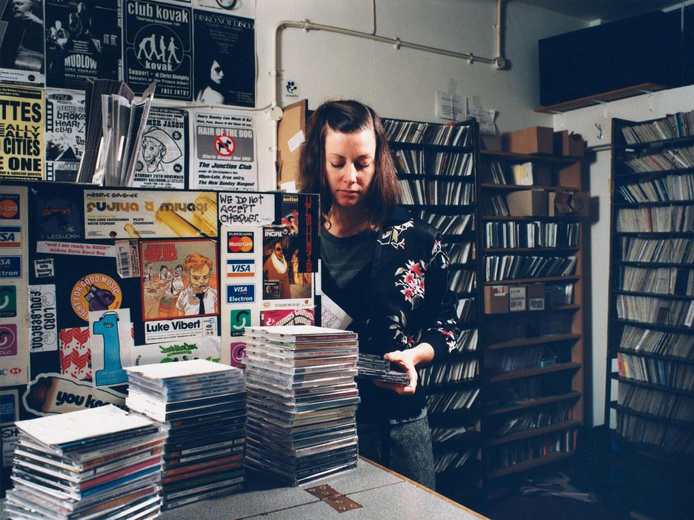 Dominique, Musician