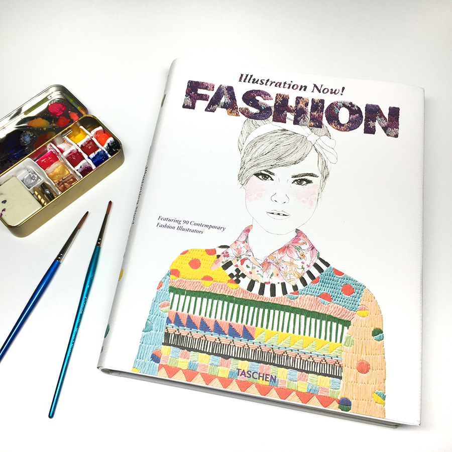 Illustration Now: Fashion