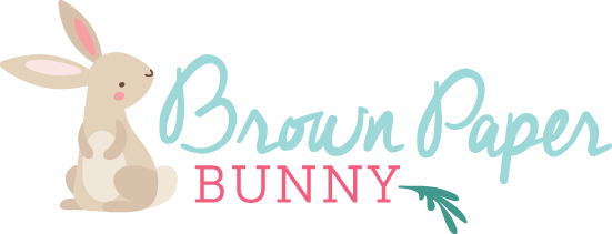 Brown Paper Bunny Studio