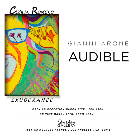 Exuberance & Audible