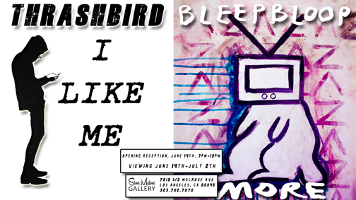 I Like Me & More