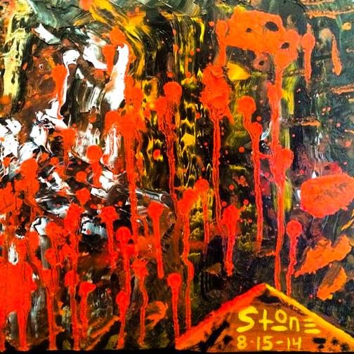 Stone Malone