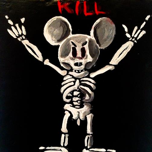 Kill Rat