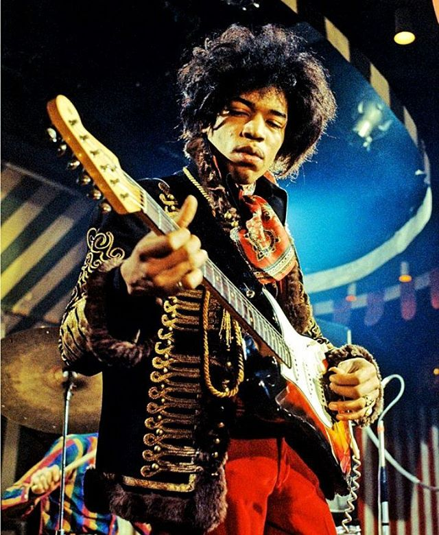 Our Father who's Art was Heaven Jimi be thy name!  Happy B-Day Jimi your beauty was unmatched..... __________________________________________ #jimihendrix #stonemalonegallery #stonemaloneart
