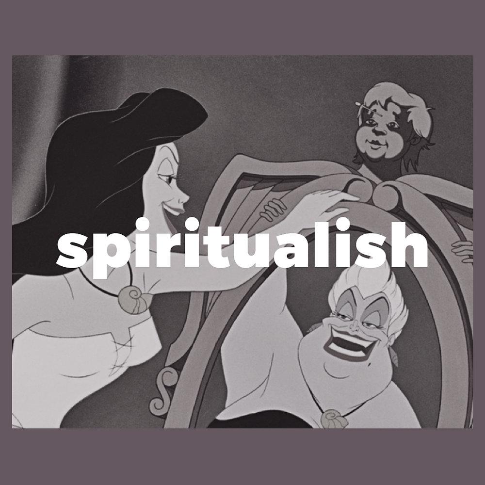 Photo credit: Disney, The Little Mermaid