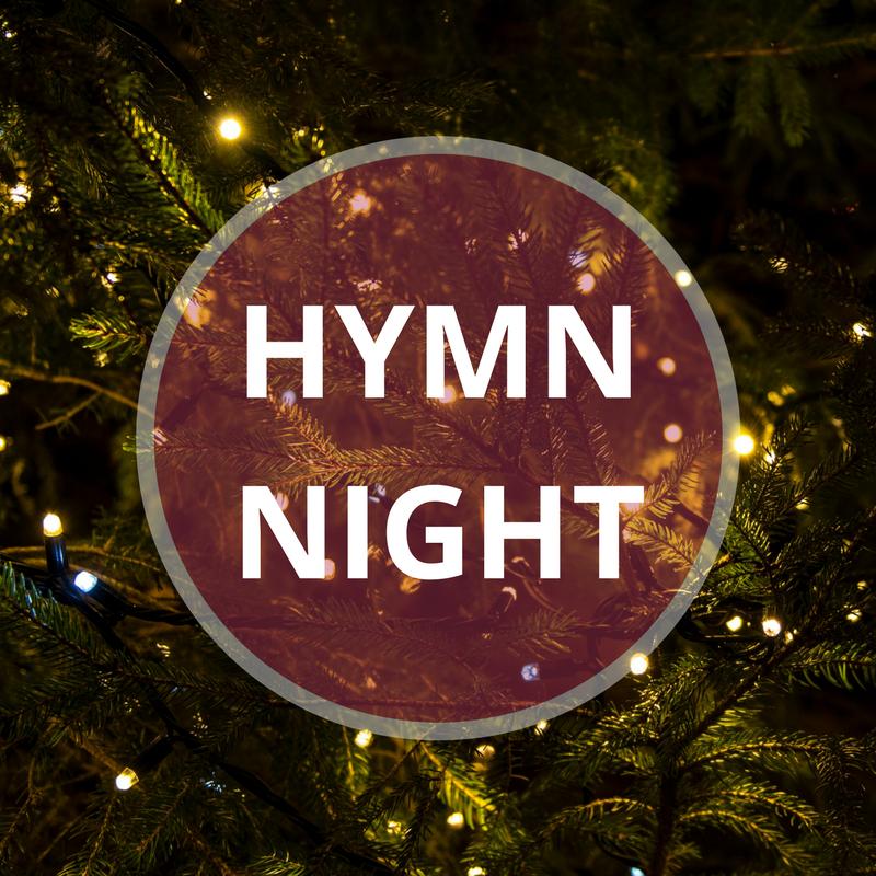 Hymn Night