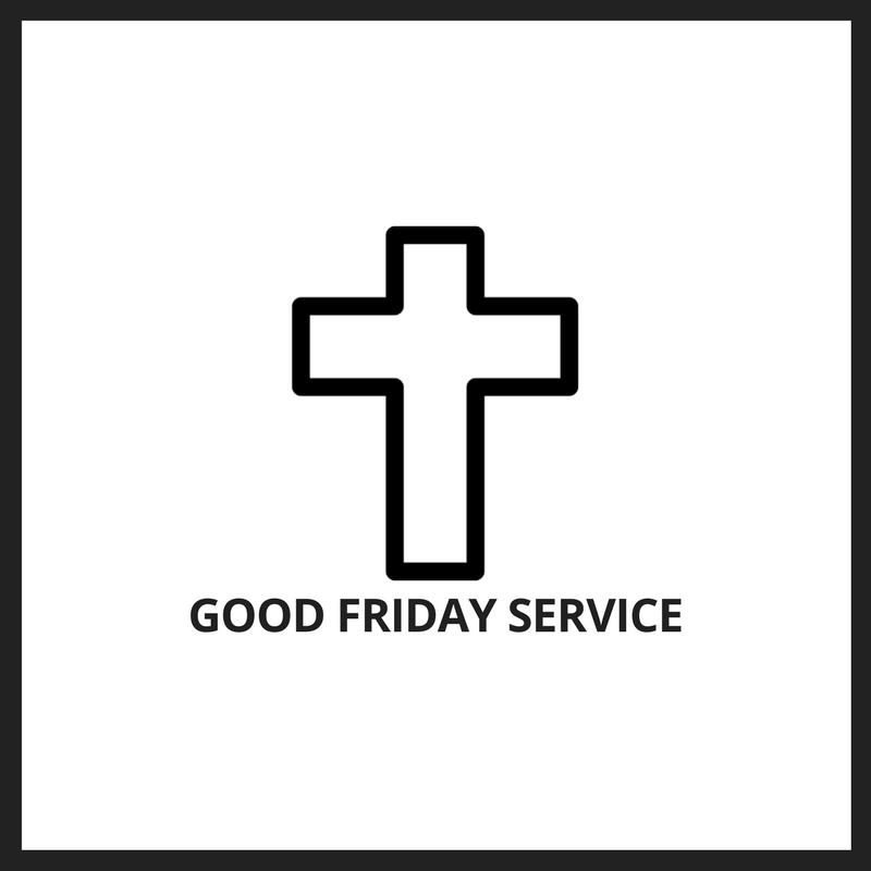 GoodFriday Service