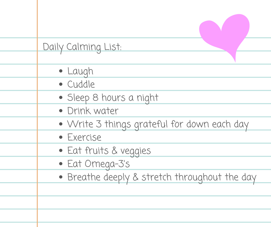 Daily Calming List to Destress.png