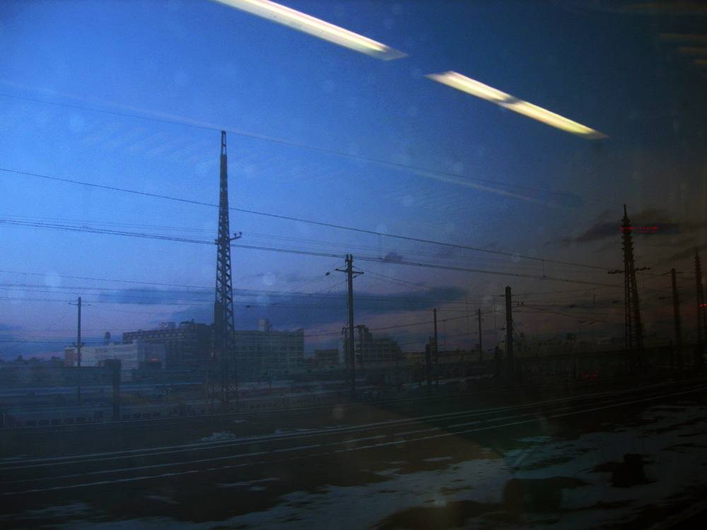 x Loop 9, image 2 LIRR 2010 view through window dusk July 24.jpg
