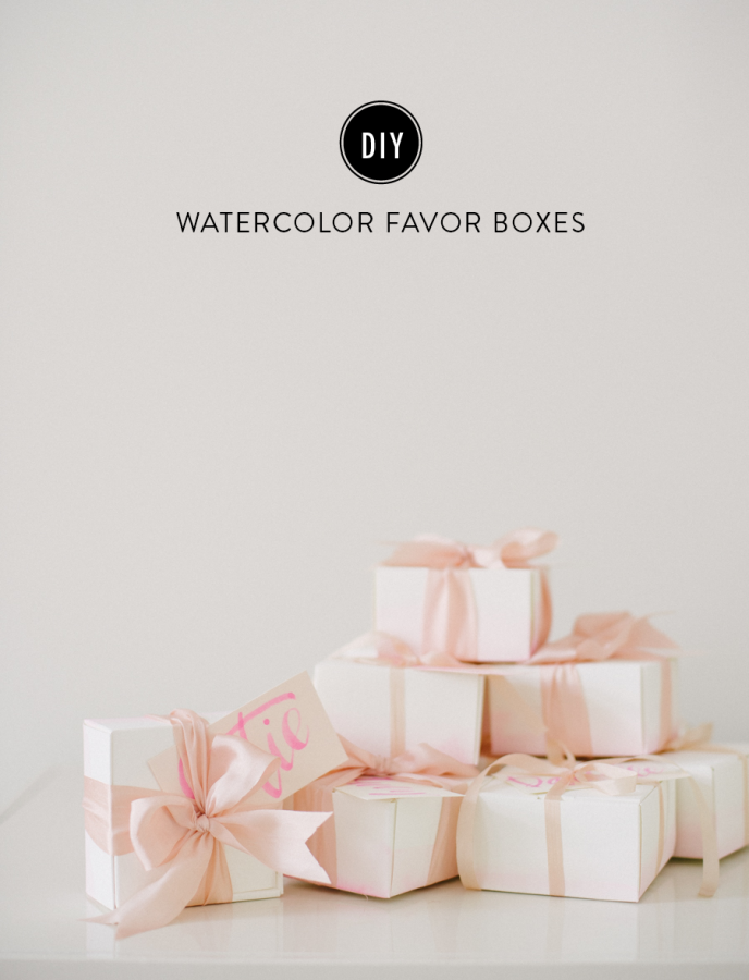 Photography:  White Loft Studio  | DIY + Styling:  SMP Living  | Calligraphy:  Becca Joas
