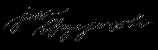 Jess Blazejewski Logo Design