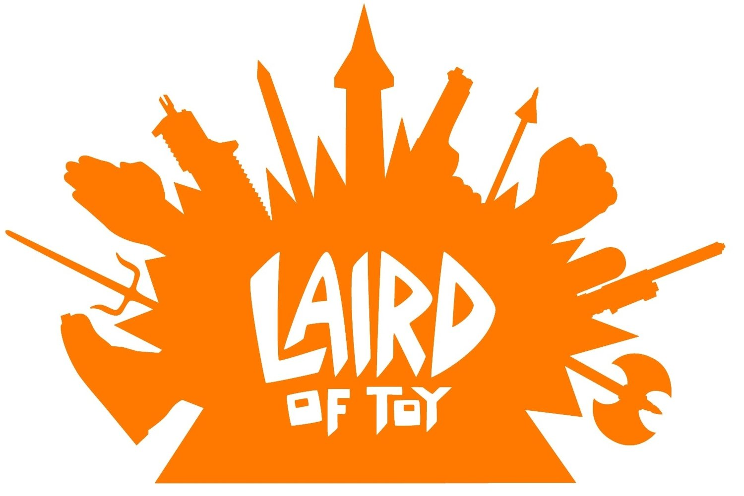 LAIRD of TOY