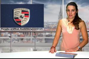 Julia Bauer auto motor sport channel DRF1
