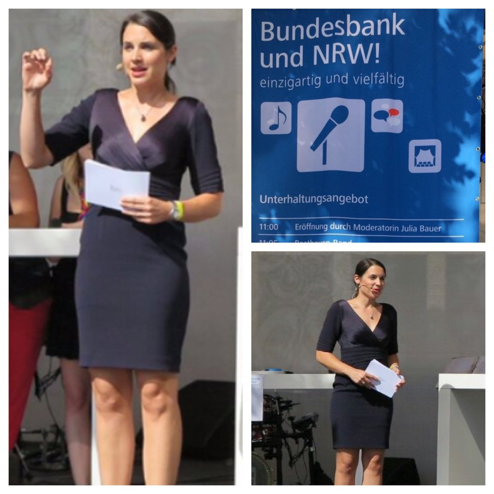 Moderation Bundesbank NRW 2016