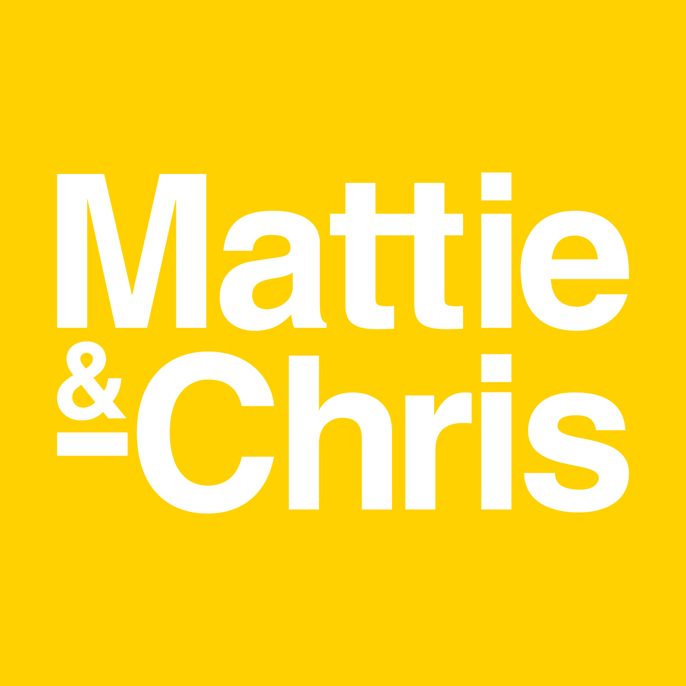 Mattie & Chris