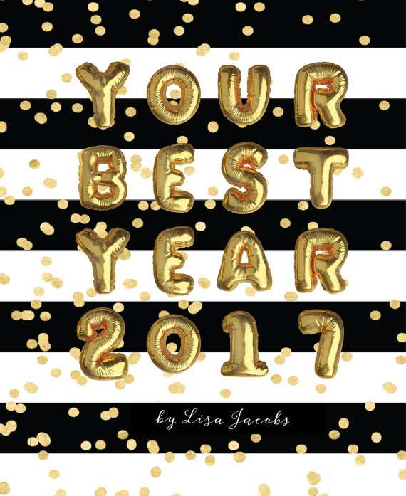 Your Best Year 2017