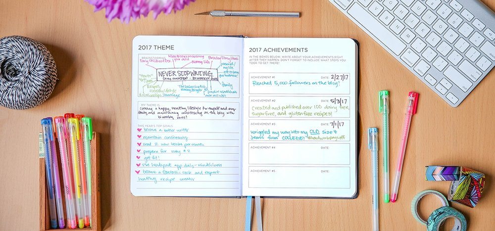 The 2017 Volt Planner