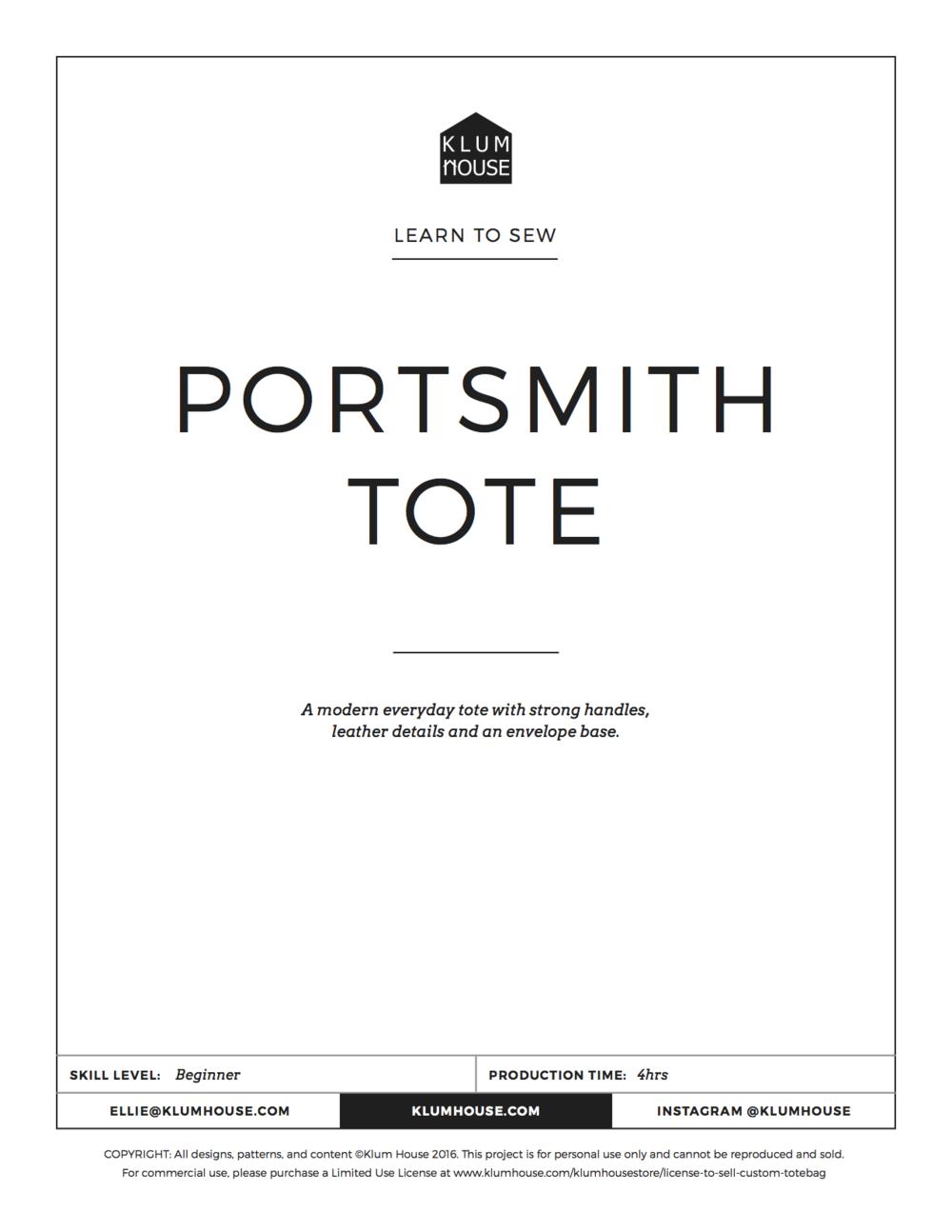 portsmith-pattern