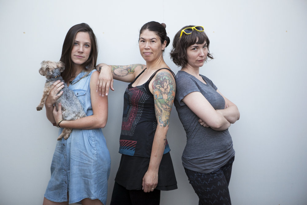 badass-women-makers