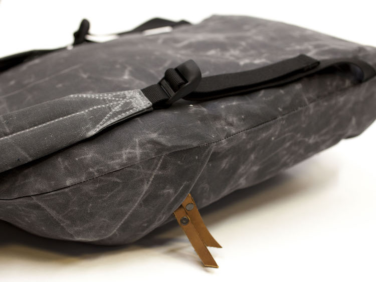 If They're in Need of a New Backpack - THE FRONTIER KNAPSACK RETURNSJANUARY 28