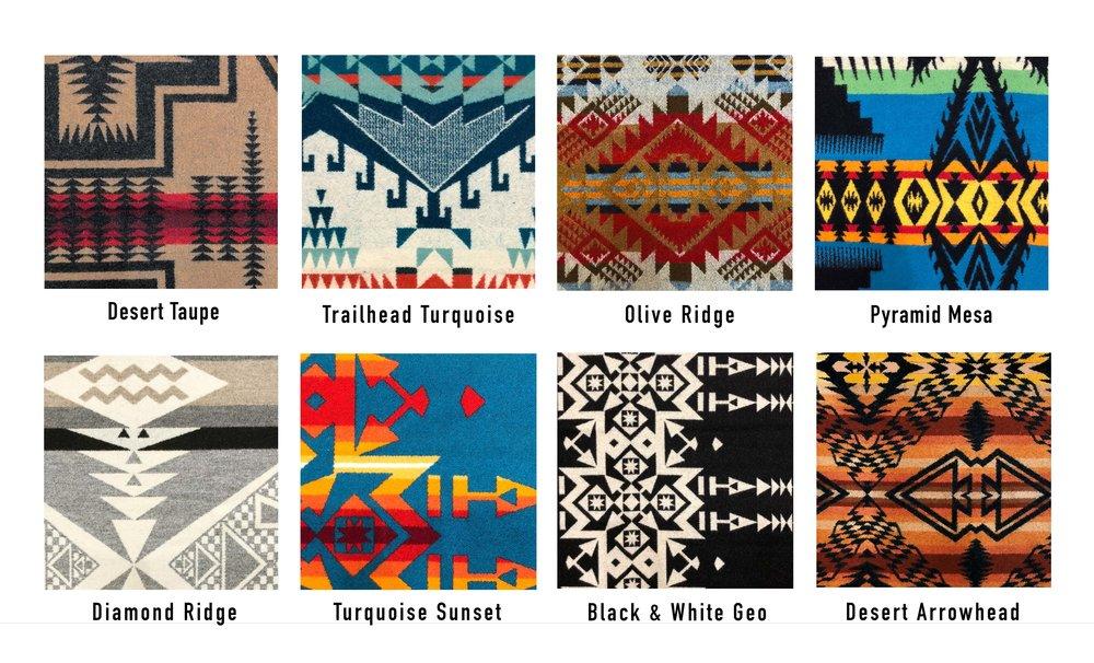 pendelton-fabric-choices