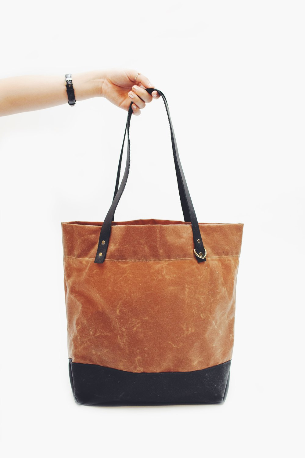 Portsmith Tote Online Class