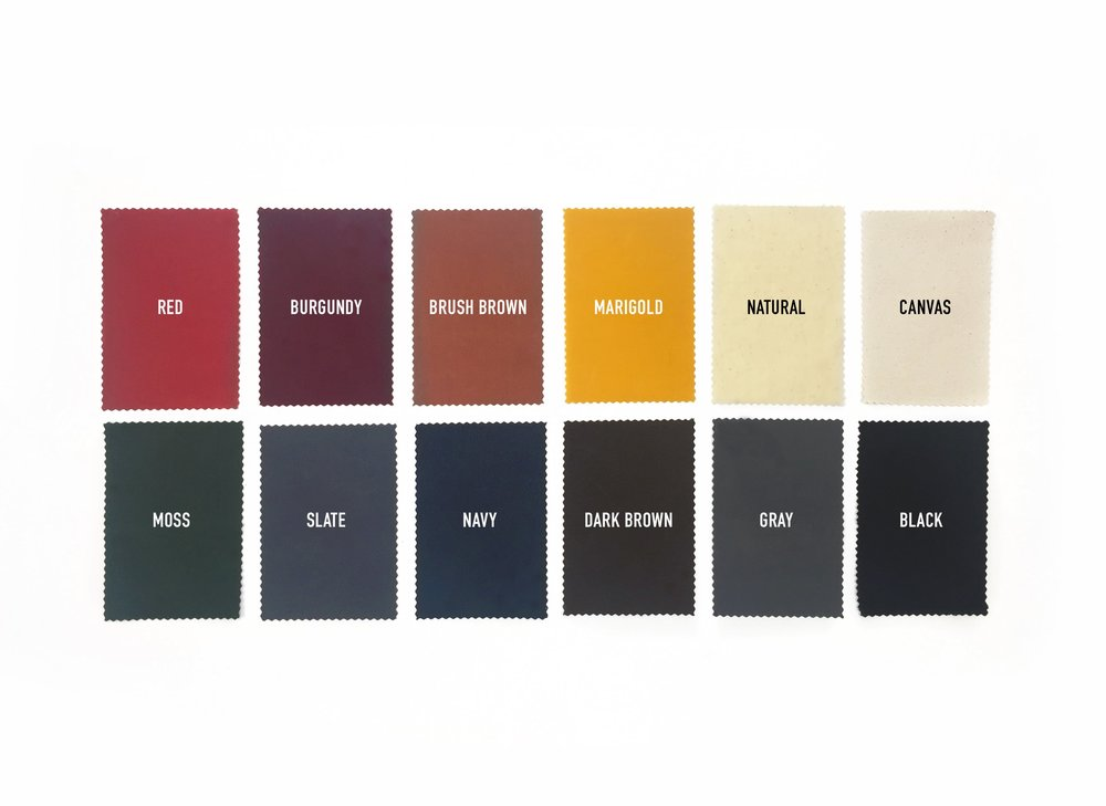 Waxed Canvas Colors with Names-min.jpg