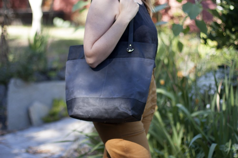 - The Oberlin Tote