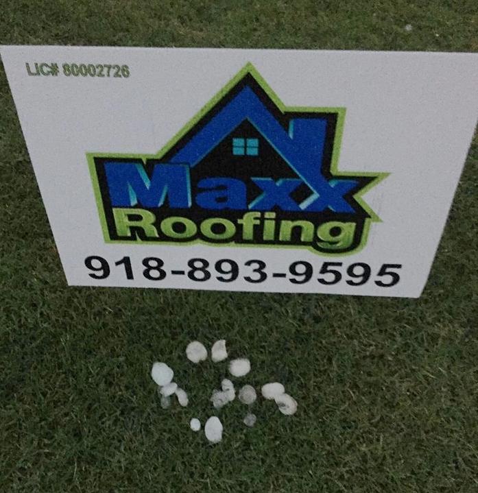 Maxx Roofing Hail Damage.jpg