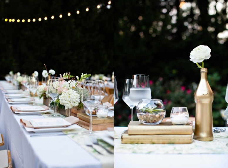 Creme de le Chic Events, Kelly Lane Photography, Atlanta GA  #cremedelechic #atlantawedding #backyardwedding