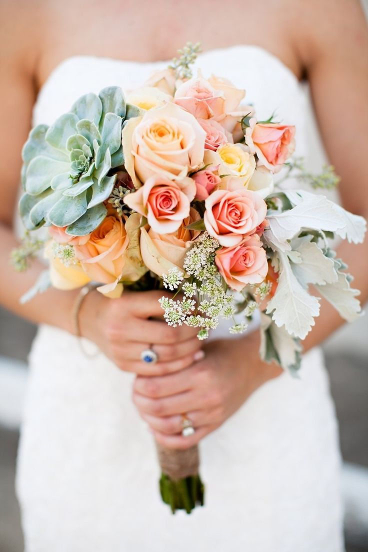 Creme de le Chic Events, Kelly Lane Photography, Atlanta GA  #cremedelechic #atlantawedding #bouquet