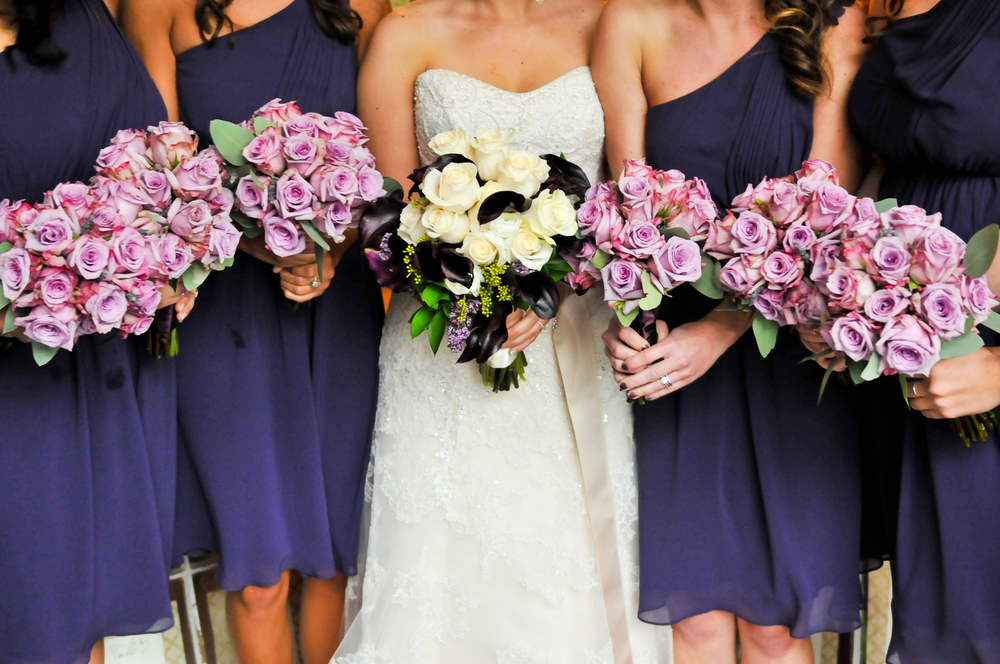 Creme de le Chic Events, Angela Wilson Photography, Atlanta GA  #cremedelechic #atlantawedding