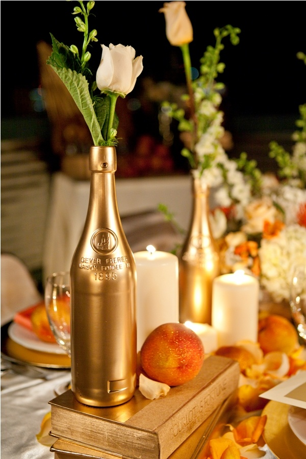 Creme de le Chic Events, Bryan Wagoner Photography, Atlanta GA  #cremedelechic #atlantawedding #peach