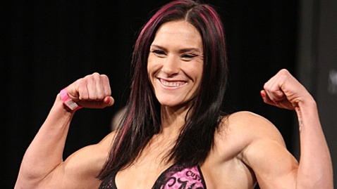 Image via MMAWeekly Two big bouts have been announced for UFC 178, which will go down September 27. Today, the UFC announced the return of Cat Zingano. She will face Amanda Nunes at UFC 178. On the same card, Dominick Cruz will make his long-awaited return to the Octagon when he squares off with Takeya Mizugaki. Zingano suffered a right ACL tear and underwent surgery May 28 of last year. She chose to have her ACL replaced with a cadaver graft, taken from the Achille's tendon of a young cadaver. Medical literature suggests that using cadaver grafts to repair ACL tears is not an optimal choice for athletes. The presumed benefit of this type of repair is reduced pain and less trauma to the knee compared to the traditional patella tendon graft. However, the cadaver graft takes longer to fully incorporate into the knee, and is susceptible to failure in the athlete. This is what happened to Domick Cruz. His knee problems date back to 2012. While rehabbing from his original ACL surgery, Cruz re-tore the ACL in November of that year. His original ACL surgery used a cadaver graft. For his second surgery, he chose the gold standard for ACL reconstruction, the patella tendon autograft. (Autograft refers to taking the graft from one's own body.)  At the time of Cat Zingano's surgery, I tweeted her asking why she chose the cadaver graft. Her reply was interesting. @mmainjury I'm told the healing/pain duration is faster. Plus, I'm a doner, and I thought how I would want,when i die, to impact someone too — Alpha Cat Zingano (@CatZingano) June 14, 2013 @mmainjury Cuz honestly, I was really on the fence about Getting a cadaver ligament, I was a little creeped out. Happy now, but wanted info — Alpha Cat Zingano (@CatZingano) June 14, 2013 @mmainjury so I asked who it was from.They said all they knew was Achilles tendon of a 29y/o man from a car wreck. Knowing made it betterIDK — Alpha Cat Zingano (@CatZingano) June 14, 2013 I will have particular interest in how Dominick and Cat are able to absorb kicks to their injured legs. I will be watching Dominick's lateral movement, and how well he can plant on the injured leg to deliver power strikes (if there is such a thing in his fight repertoire). Now, let's hope that neither Cat nor Dominick suffer any setbacks leading up to UFC 178.