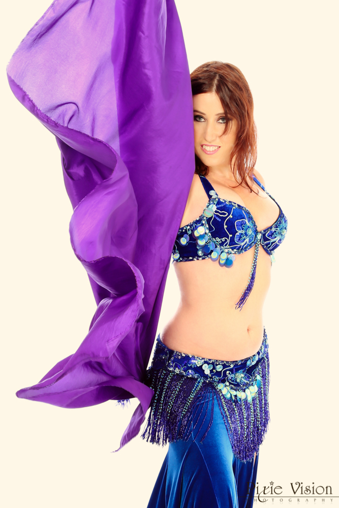 NAHARa, belly dance