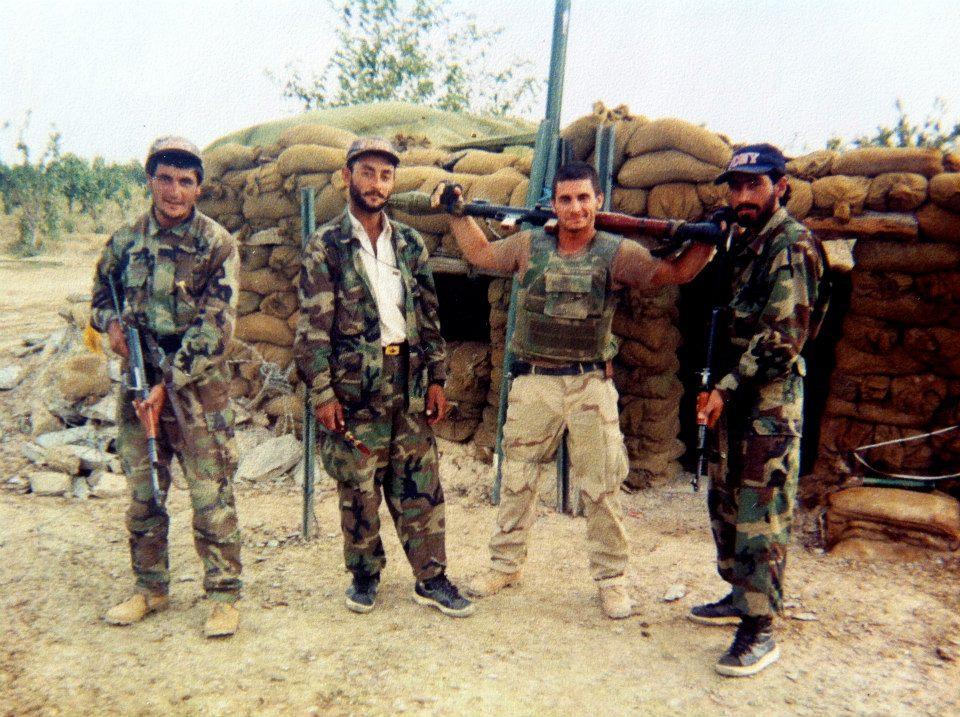 Summer 2002 | Afghanistan