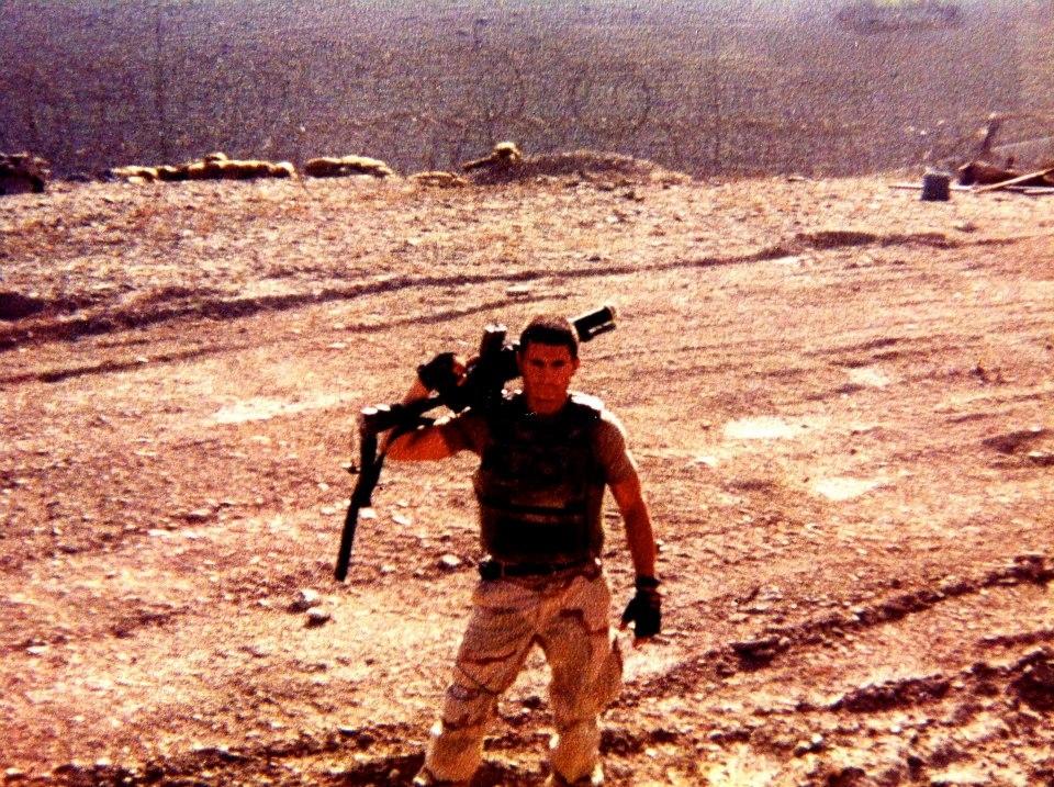 Summer 2002 | AfPak Border